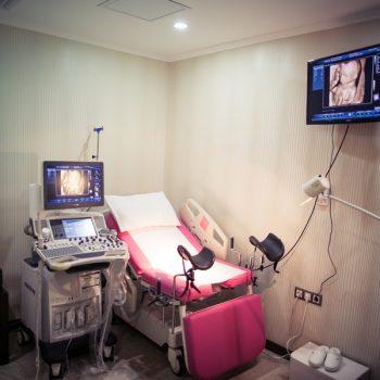 kadın doğum kliniği